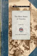 Slave States of America Vol 1:  Volume One