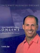 Internet Business Dreams