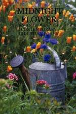 Midnight Flower:  An Anthology of Contemporary Christian Poems