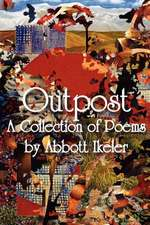 Outpost - A Collection of Poems