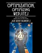 Optimization, Optimizing Websites