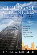 The Cloudbase Chronicles - Life at the Top: Living and Working at Chicago's John Hancock Center - An Engineer's Tale.