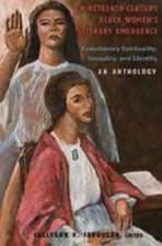 Nineteenth-Century Black Women's Literary Emergence