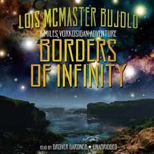 Borders of Infinity:  A Miles Vorkosigan Adventure