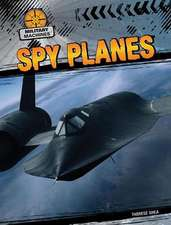 Spy Planes:  Big Business on Your Computer