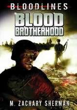 Blood Brotherhood
