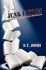 Junk Fiction