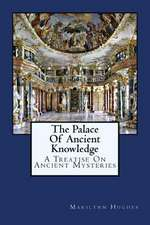 The Palace of Ancient Knowledge