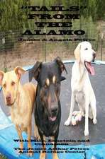 Tails from the Alamo