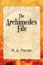 The Archimedes File