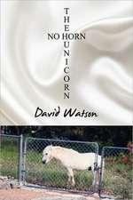 The No Horn Unicorn