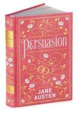 Persuasion: Leatherbound Classics. Ediție de colecție