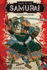 Tales of the Samurai