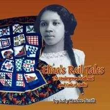 Eliza's Rail Tales