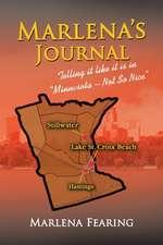 Marlena's Journal