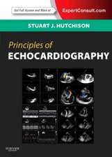 Principles of Echocardiography and Intracardiac Echocardiography: Expert Consult - Online and Print