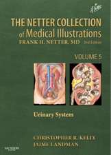 The Netter Collection of Medical Illustrations - Urinary System