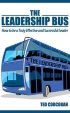 The Leadership Bus