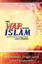 The War Within Islam