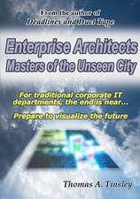Enterprise Architects