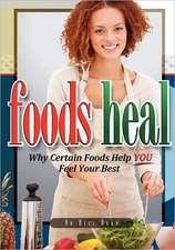 Foods Heal