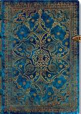 Paperblanks Azure Ultra Lined: Hardcover