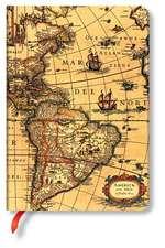 Paperblanks Western Hemisphere