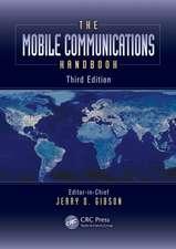 Mobile Communications Handbook, Third Edition
