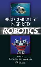 Biologically Inspired Robotics