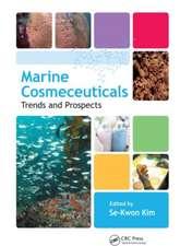 Marine Cosmeceuticals