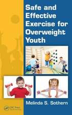 Safe and Effective Exercise for Overweight Youth