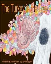 The Turkey in the Tree:  The Building of a Cult