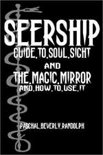 Seership and the Magic Mirror