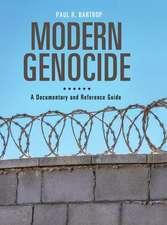 Modern Genocide