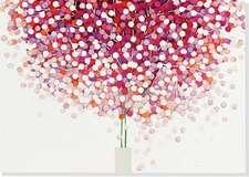 Lollipop Tree Note Cards