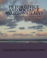 PR for Office and Sociable Religions (Easy)