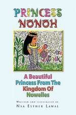 Princess Nonoh