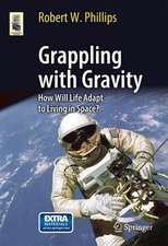 Grappling with Gravity: How Will Life Adapt to Living in Space?