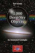 3,000 Deep-Sky Objects: An Annotated Catalogue