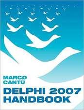 Delphi 2007 Handbook:  Common Sense / The Crisis / Rights of Man / The Age of Reason