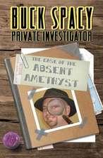 Buck Spacy Private Investigator