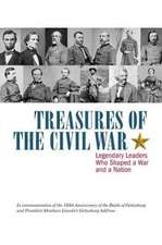 Treasures of the Civil War