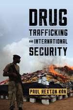 Drug Trafficking and International Security