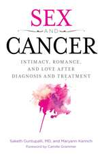Sex and Cancer