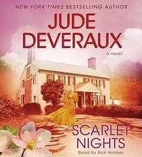 Scarlet Nights: A Novel