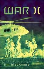 War X