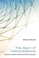The Agon of Interpretations