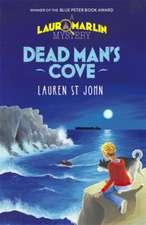 Laura Marlin Mysteries: Dead Man's Cove