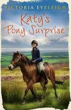 Eveleigh, V: Katy's Exmoor Ponies: Katy's Pony Surprise