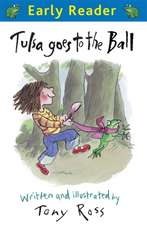 Early Reader: Tulsa Goes to the Ball
